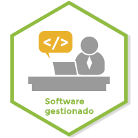 Software gestionado