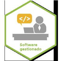 Software gestionado