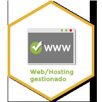 Web / Hosting gestionados